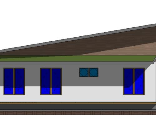 Casa em Anitápolis