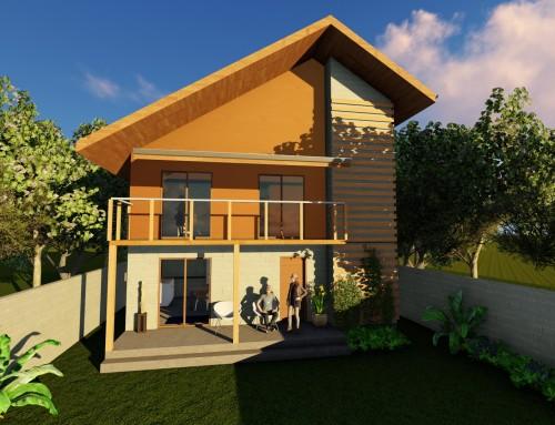 Casa Revoar